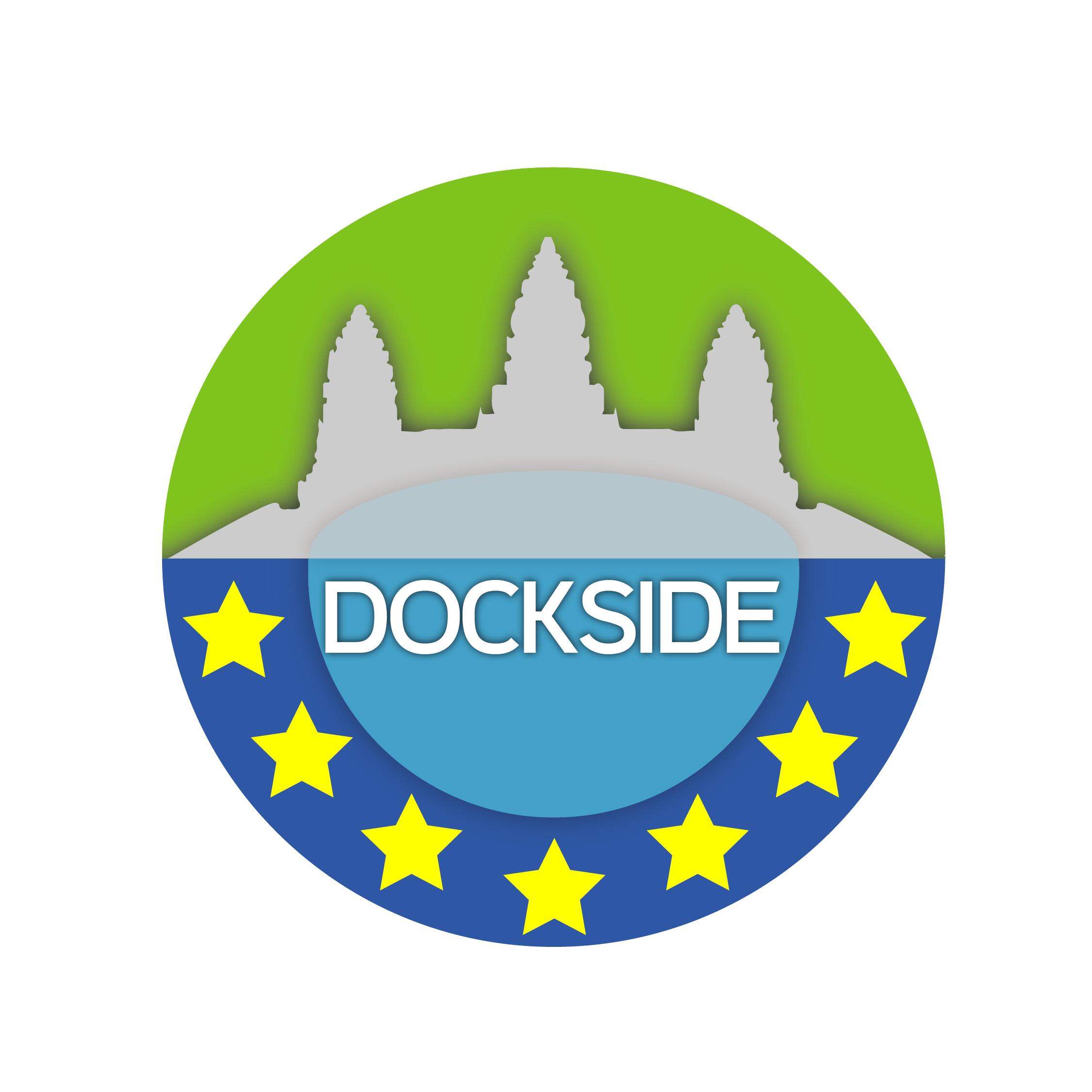 Logo DOCKSIDE